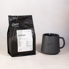 Crema Coffee Roasters