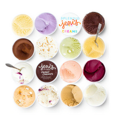 Jeni's Splendid Ice Creams Pints