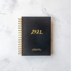 2021 Prayer Journal by Val Marie Paper Co.