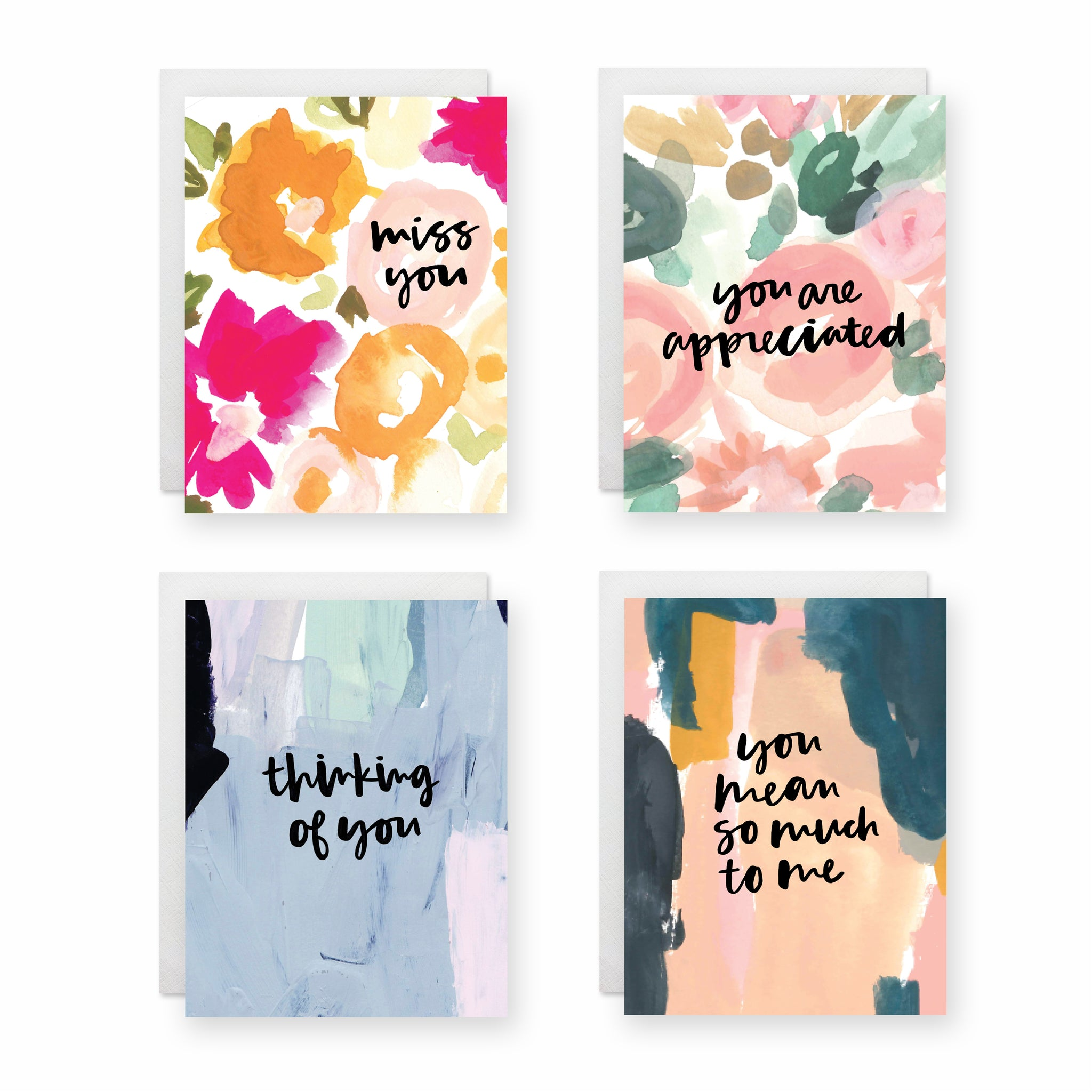 Encouragement Mini Pack (Set of 4)