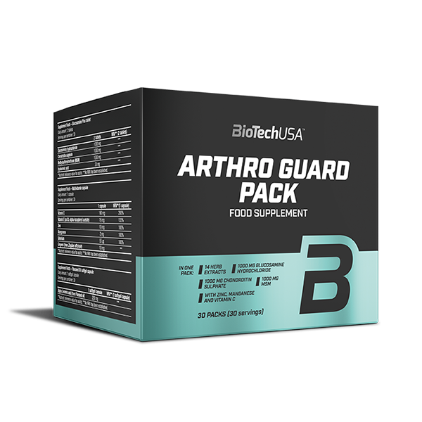 Arthro Guard Pack - 30 pacotes