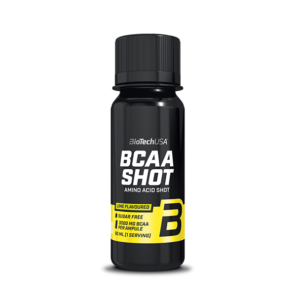 BCAA Shot - 60 ml