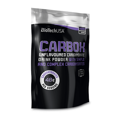 Carbox - 1000 g sabor neutro