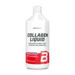 Collagen Liquid - 1000 ml frutas silvestres - BioTechUSA