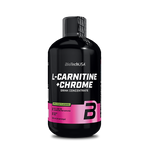 L-Carnitine + Chrome - 500 ml - BioTechUSA