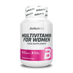 Multivitamin for Women - 60 comprimidos