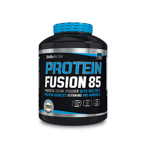 Protein Fusion 85 - 2270 g