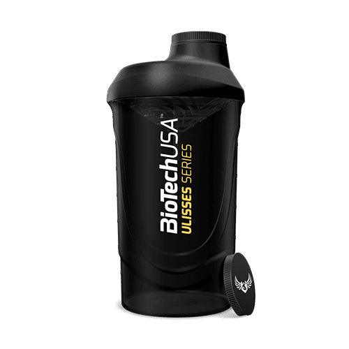 ULISSES Wave Shaker  - 600 ml