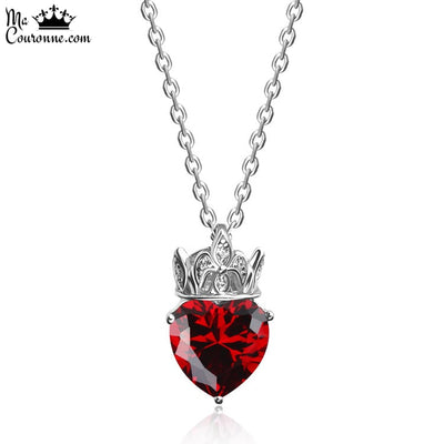 Collier Petite Couronne
