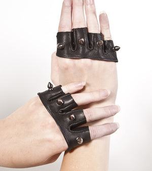 Knuckle Duster Gloves