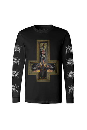 Know Thyself Long Sleeve Tee