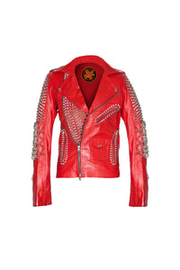 Blood Countess jacket