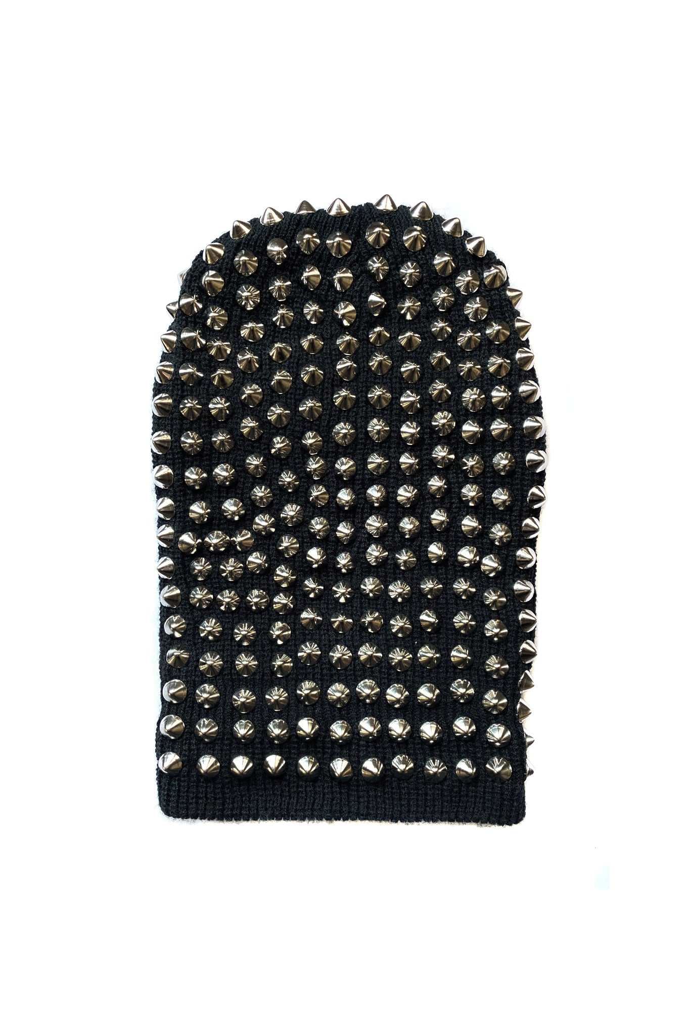 Destroyer Studded Ski Mask