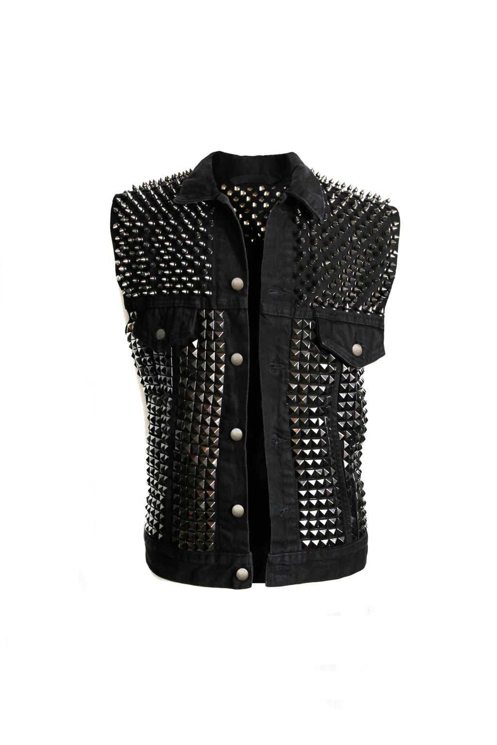 762MM Full Metal Vest