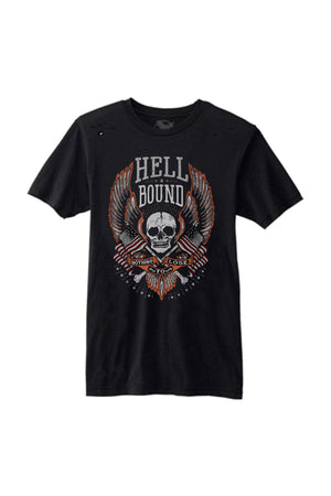 Hell Bound Tee