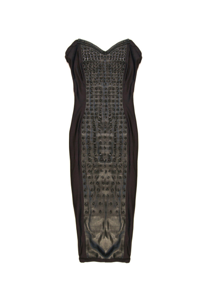 Iron Mistress Dress