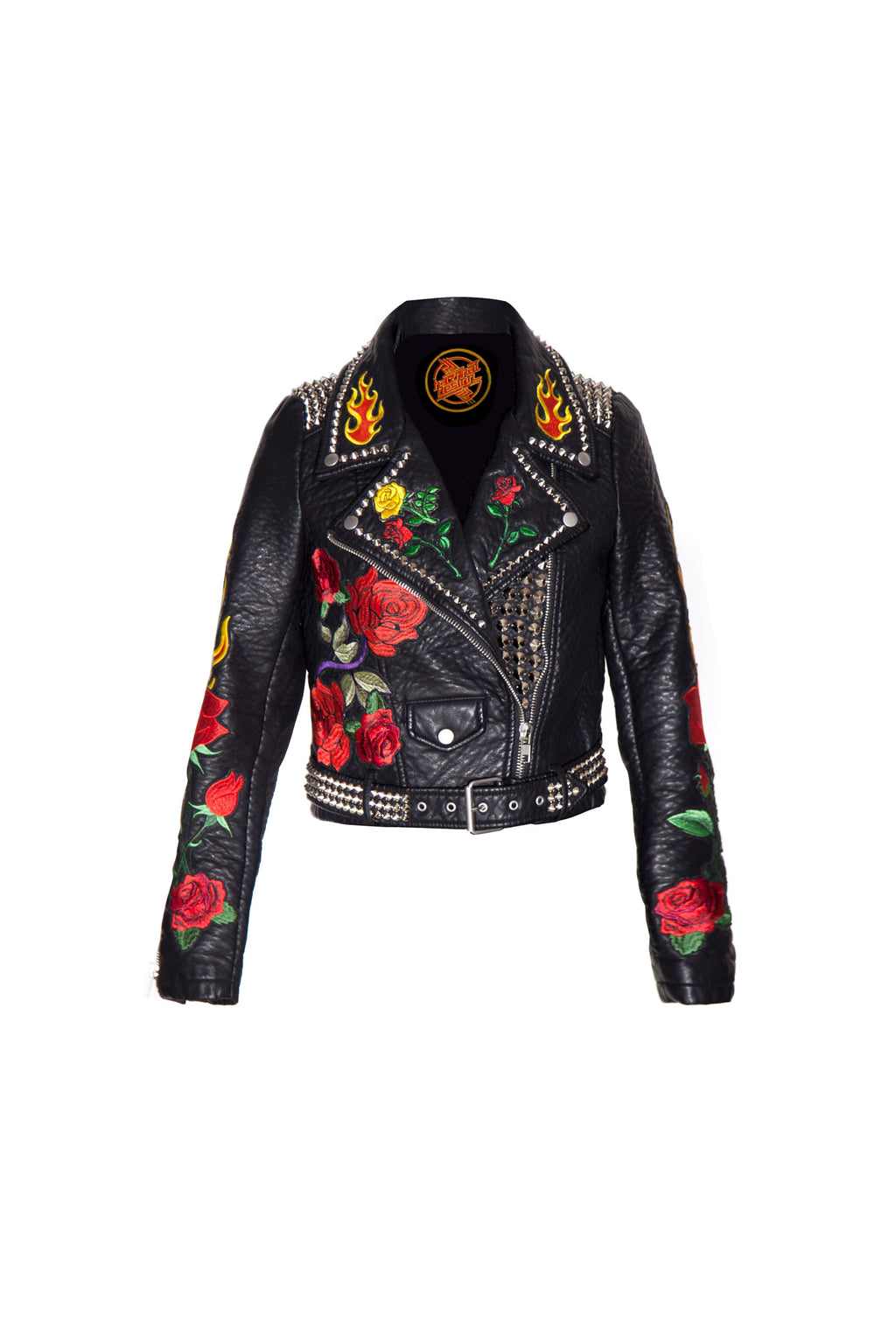 Vegan Hail Mary Jacket