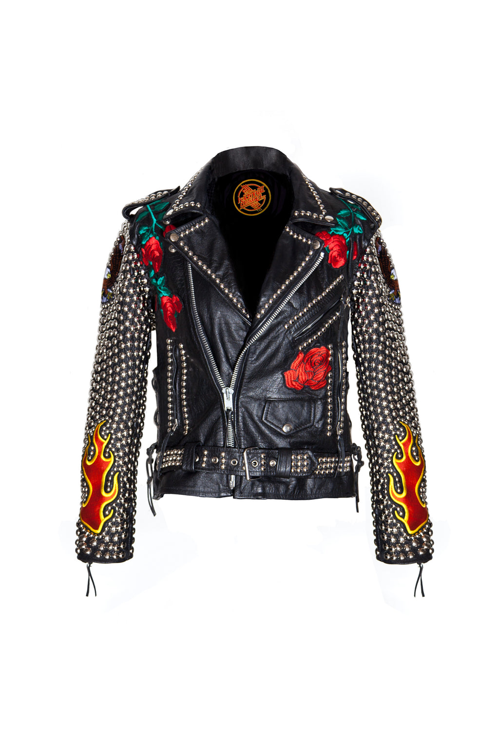 Beer Drinker & Hell Raiser Jacket