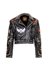 Snakebite Love Jacket
