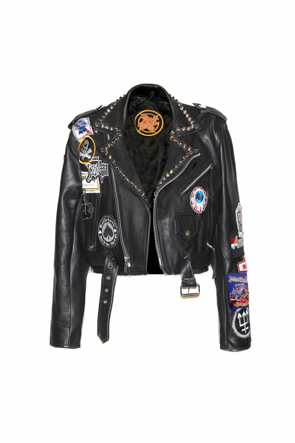 Highway Star Leather Jacket