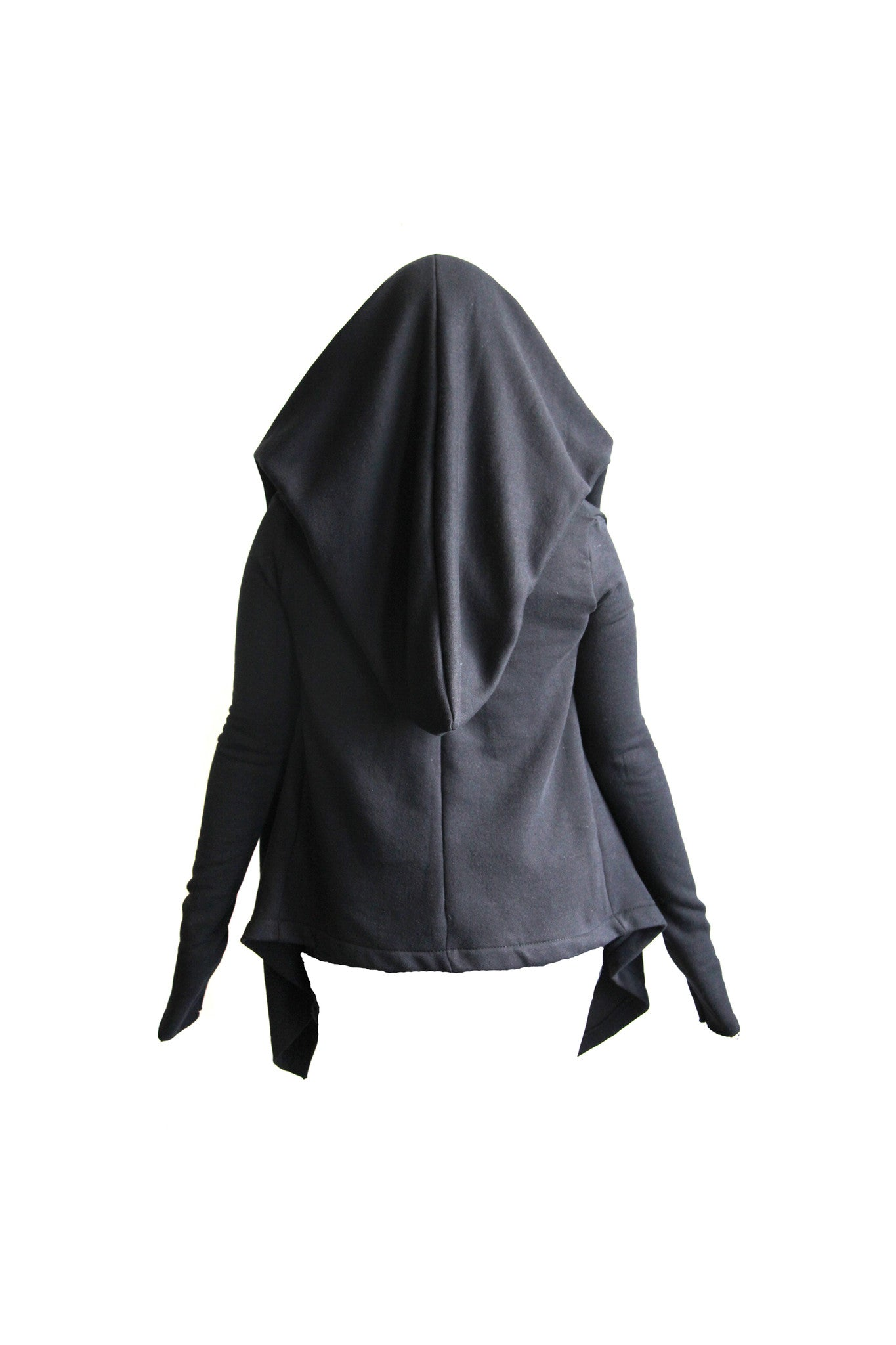 Return of the Blind Dead Hoodie
