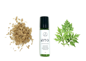WYTCH Roll On blend containing 100% essential oils