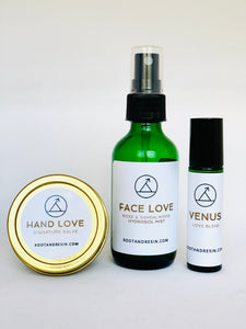 RITUAL LOVE KIT: LIMITED EDITION