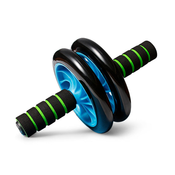 Fitness Home Rollers Abdomen Wheel Male Push-up Equipment
