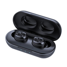 Earphone 5.0 in ear Noise Canceling Touch Wireless Bluetooth