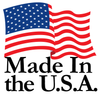 Cuda Parts Washers are all proudly made in America!