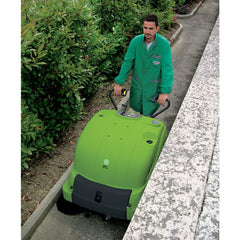 Walking outside - 512 Vacuum Sweeper by IPC Sold by PROLINE Watertown SD