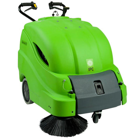 512 Vacuum Sweeper by IPC