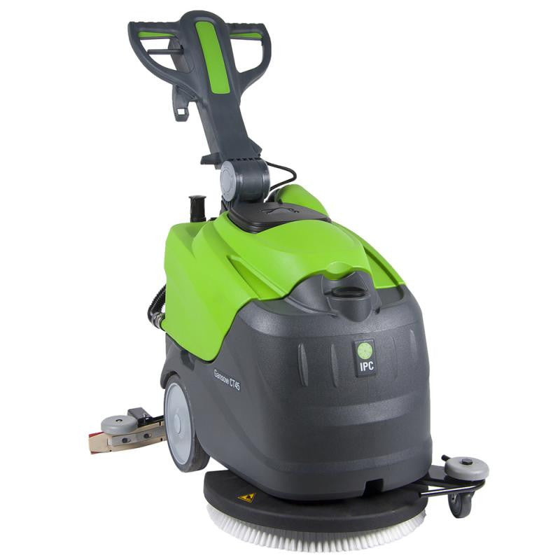CT45 Automatic Scrubber by IPC