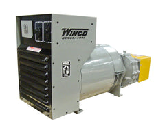 Winco 50pto Generator ProLine Inc Watertown SD - SIDE