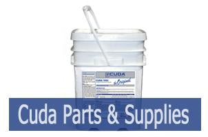 Cuda Parts Washers Replacement Parts and Supplies, Pressure Washer Supplies and more!