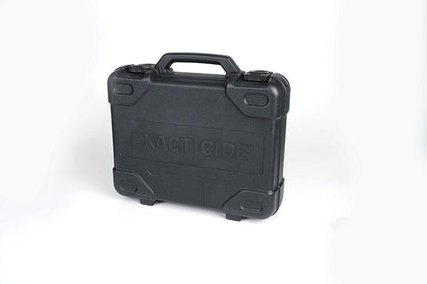 New! Exacticide Carrying Case