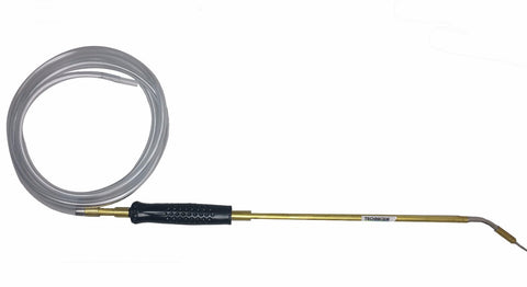 "New! Brass/Stainless Steel Extension Rod ""Discontinued"""