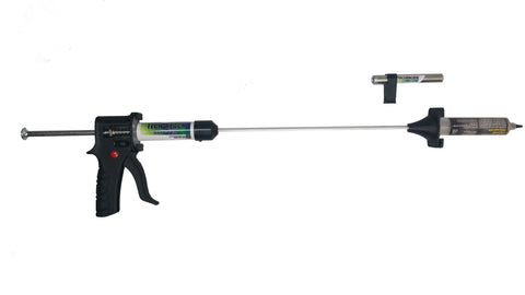 Tech-Reach Bait Pro Bait Gun & Extension