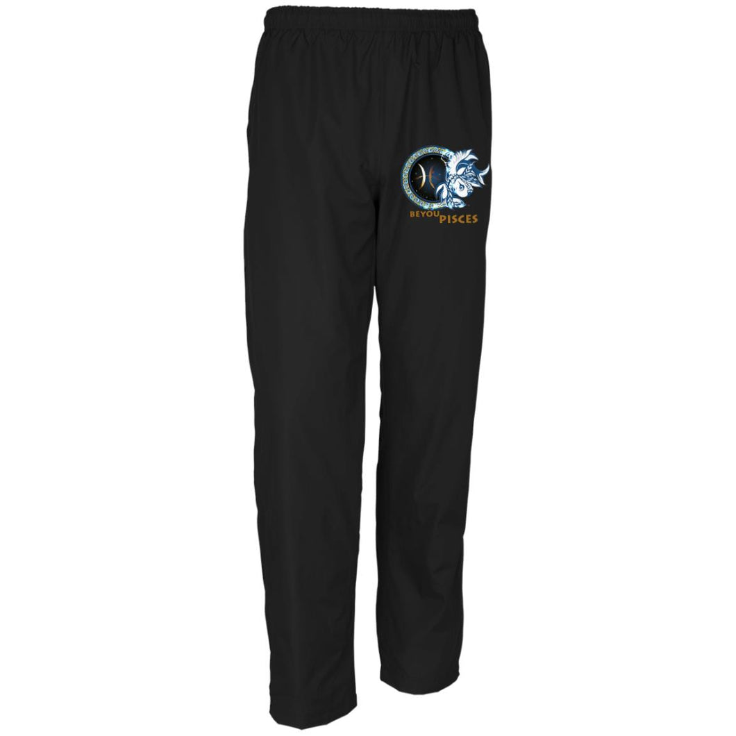 Men's Wind Pants PST74 BEYOU PISCES