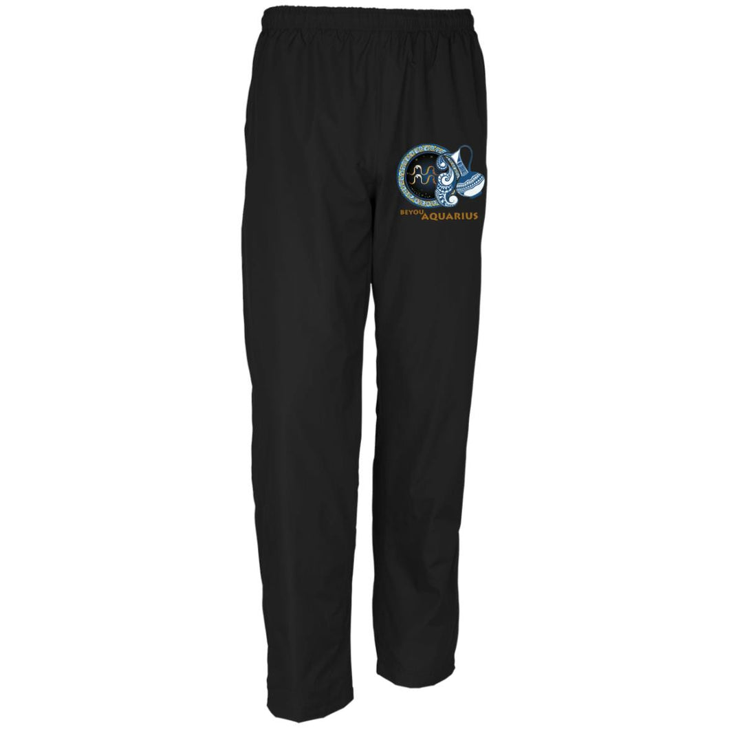 Men's Wind Pants PST74 BEYOU AQUARIUS