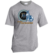 USA100 Made in the USA Unisex T-Shirt BEYOU CAPRICORN