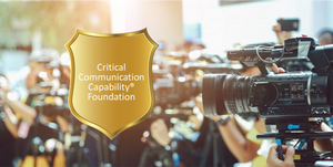 Critical Communications Capability® Foundation