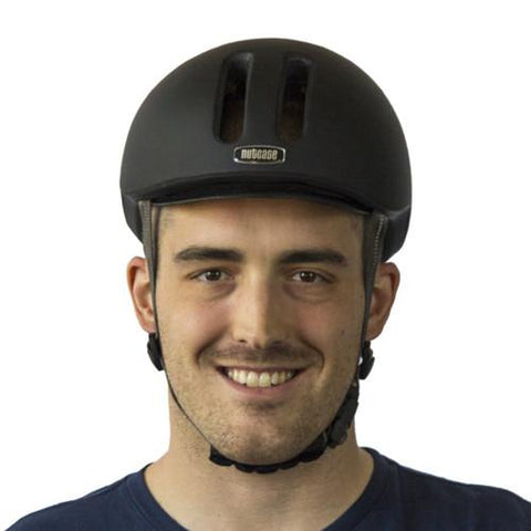 Black Tie with MIPS - Nutcase Helmets - 6