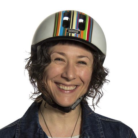 Technicolor with MIPS - Nutcase Helmets - 7
