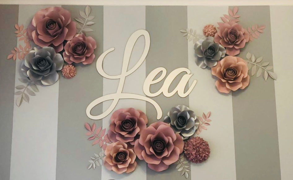 The 'Lea' arrangement
