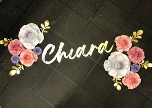 The 'Chiara' arrangement