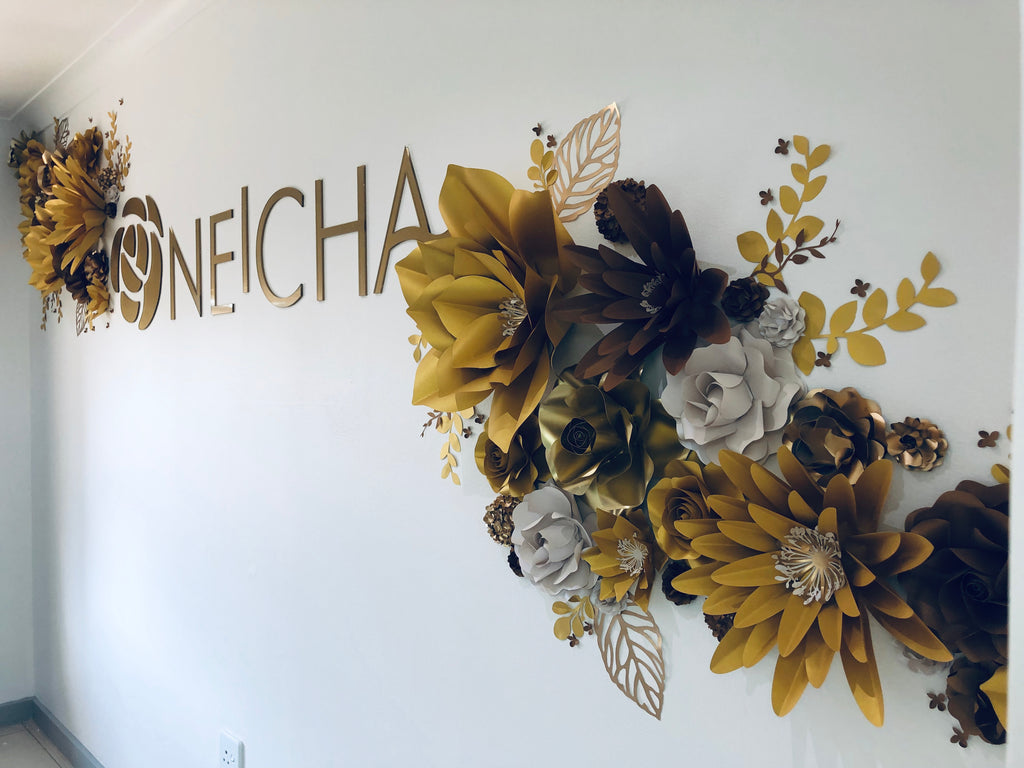 The 'Neicha' arrangement