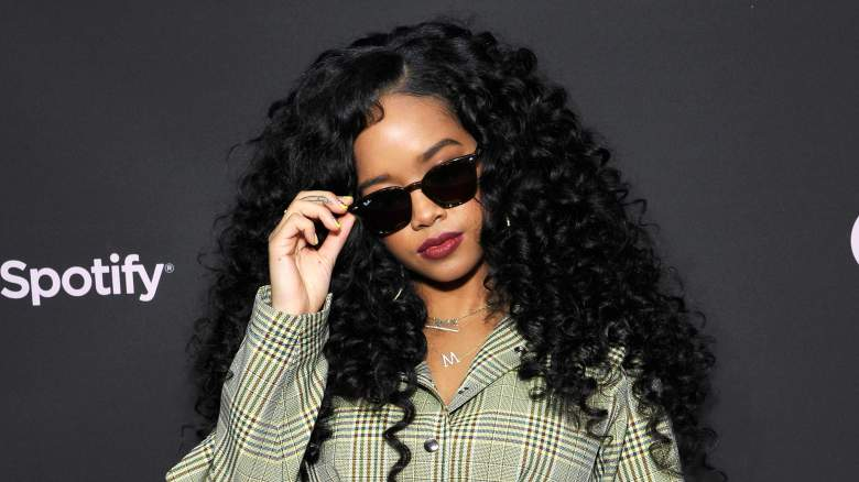 In Love With H.E.R.