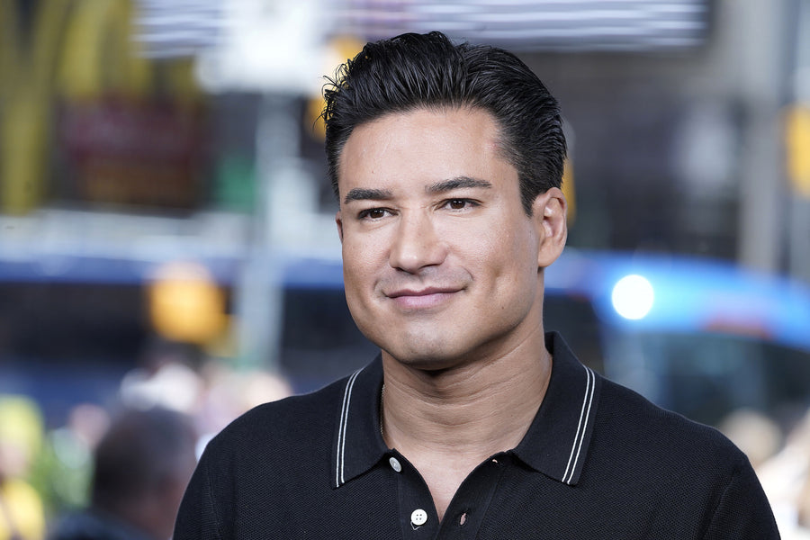 "Mario Lopez ATTACKED by the ""Politically Correct"" Mafia"
