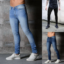 Load image into Gallery viewer, Stretch Slim Fit Denim